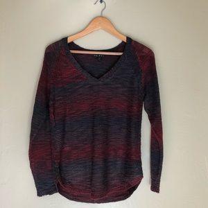 TRIBAL fashion knit sweater